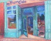 Piano Cafe-Port Perry